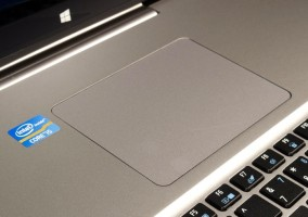 Trackpad Acer