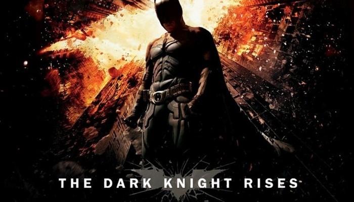 Juego The Dark Knight Rises