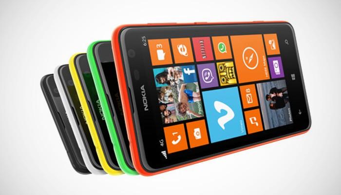 Nuevo smartphone de Nokia