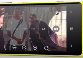 Nokia Cámara Pro