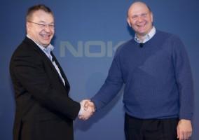 Acuerdo Nokia - Microsoft