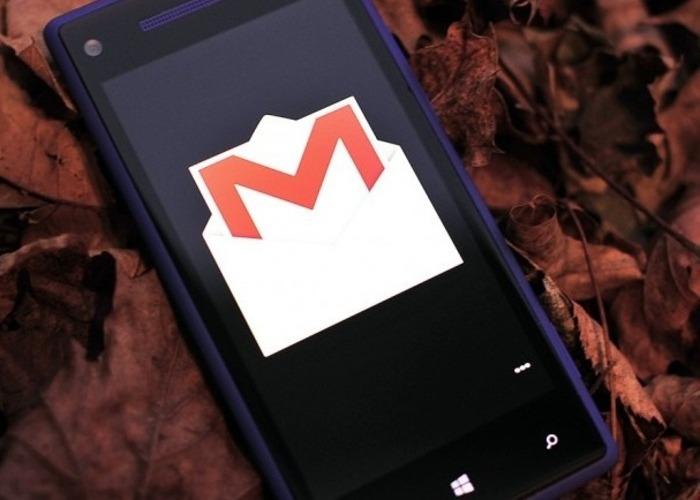 Google Mail Exchange Activesync