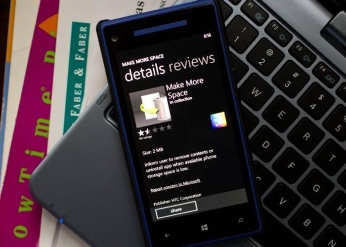 HTC Aplicaciones exclusivas