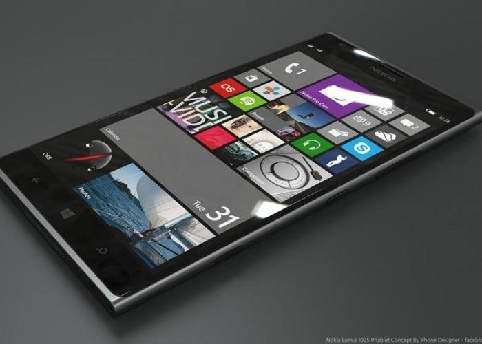Nokia Lumia 1520 Bandit
