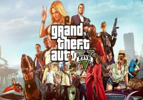 Quinta entrega del juego de Rockstar