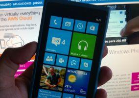 confirmacion entrega mensajes sms mms windows phone