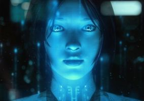 cortana windows phone halo