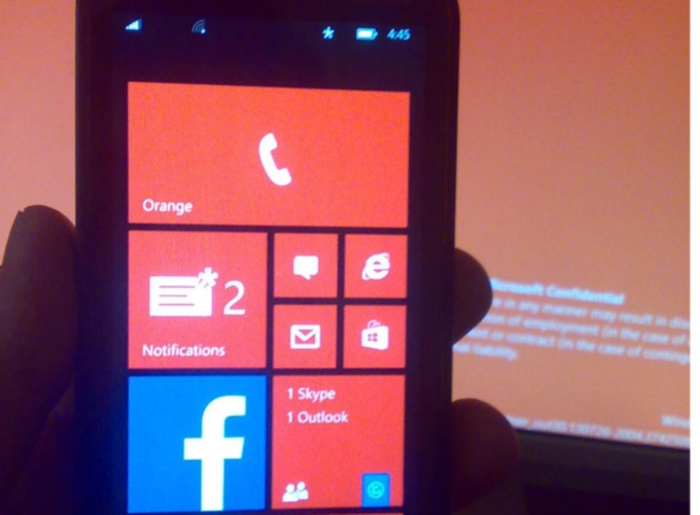 windows phone 8.1 notificaciones