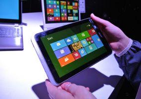 Nueva tableta de Acer