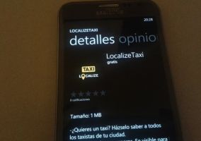 Localize_Taxi