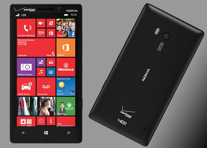 Nokia Lumia 929 Verizon