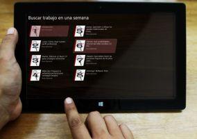 Libro Movil para Windows 8