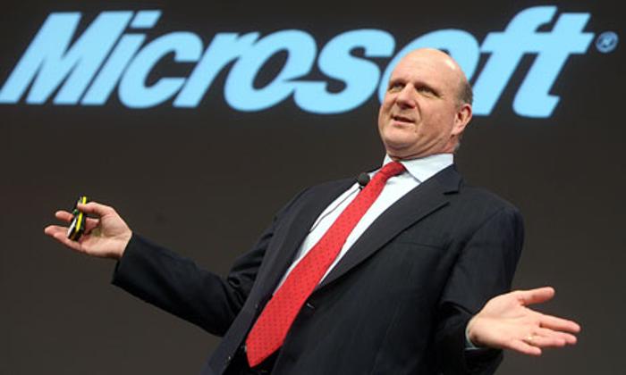 Ballmer_Microsoft
