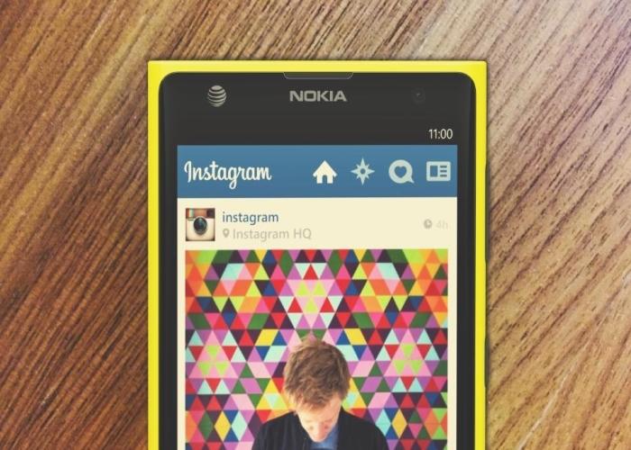 Se lanza la red social para Windows Phone 8