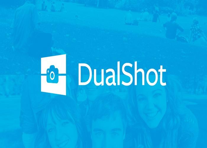 Aplicación DulaShot