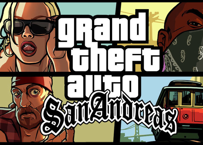 Gta San Andreas Sigue En Camino