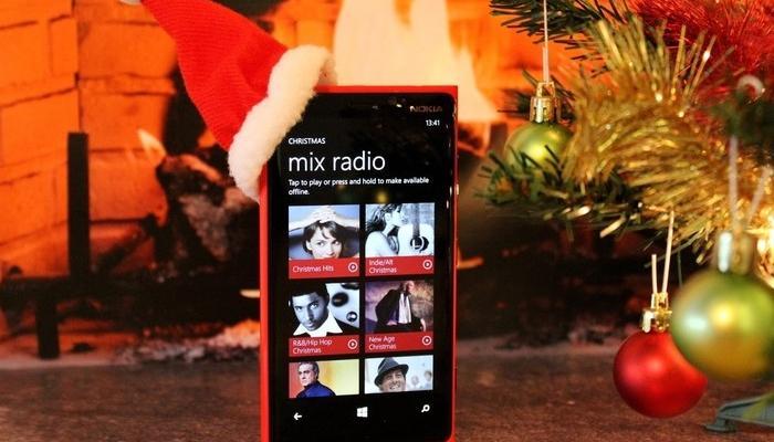 Nokia regalo Navidad