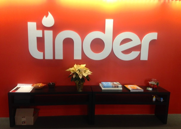 Tinder para windows 10