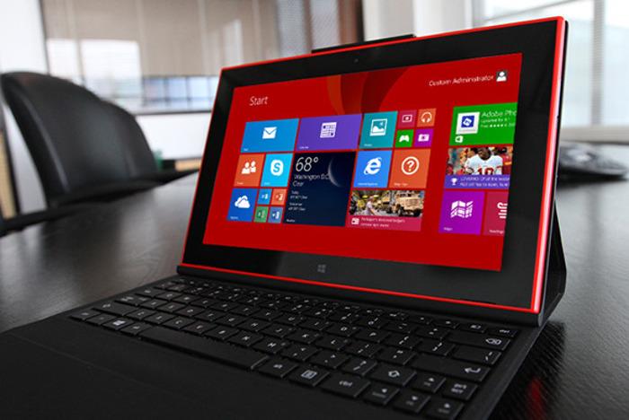 Lumia_2520_teclado_1