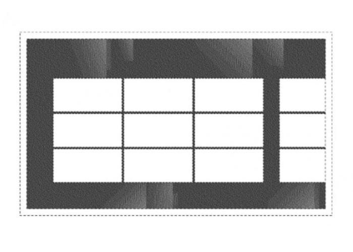Patente Microsft interfaz metro modern UI