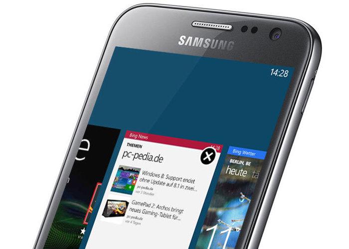 Samsung ATIV S GDR3