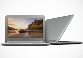 Portatil Samsung Chromebook