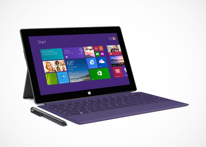 Tablet Surface Pro 2