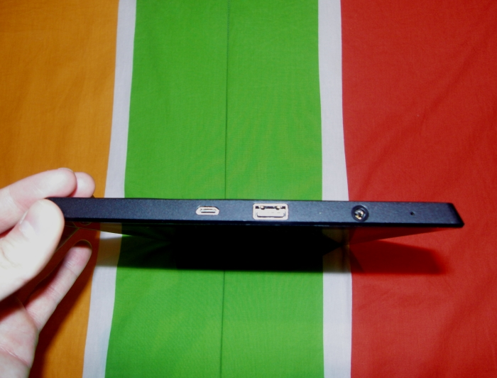 Analizamos bq Tesla W8, la tableta española con Windows 8