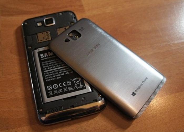 Bateria-Windows-Phone
