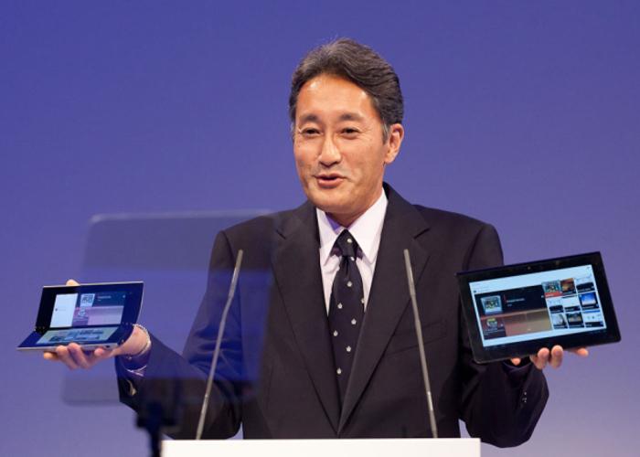 CEO_Sony