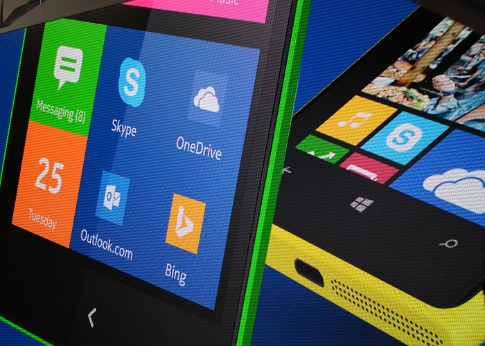 Familia Nokia X y Nokia Lumia