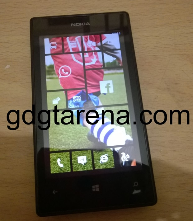 Fotos Windows Phone 8.1