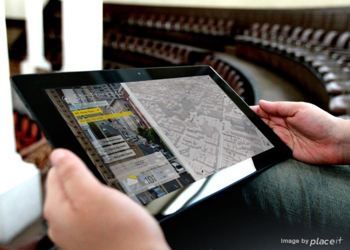 Here-Mapas-Windows