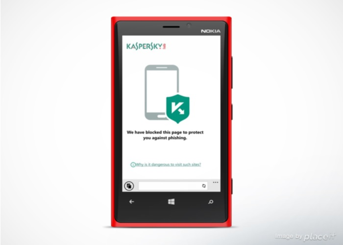 Kaspersky-Safe-Browser