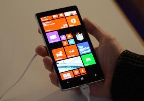 Nokia exclusivo de Verizon