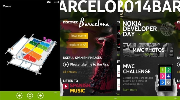Nokia-MWC-aplicacion
