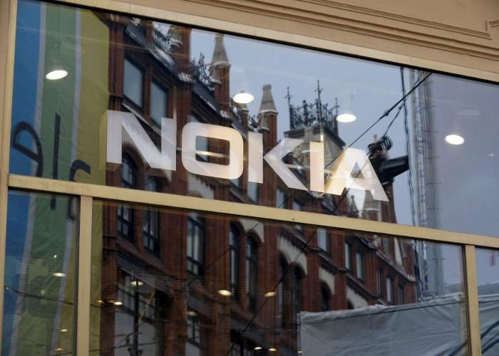 Nokia-Oficina