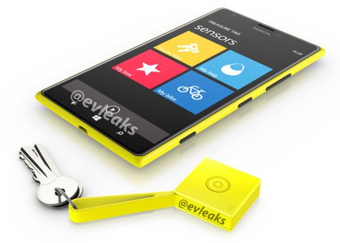 Nokia-Treasure-Tag-1