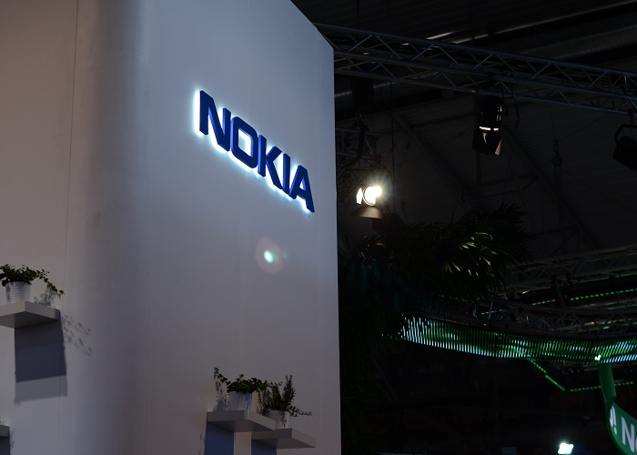 Nokia stand MWC 2014