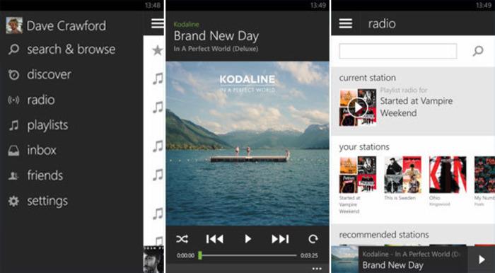 Spotify-renovado