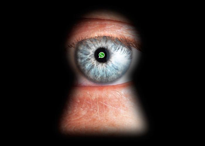 WhatsApp privacidad seguridad