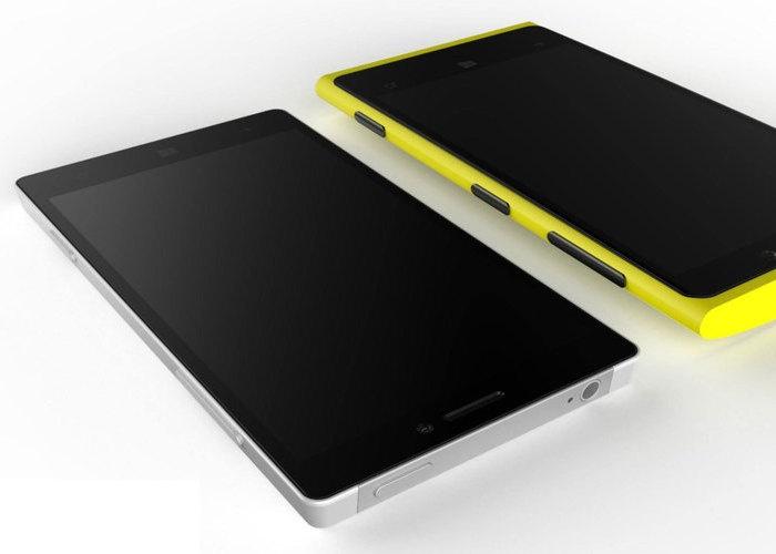 Microsoft Lumia Surface