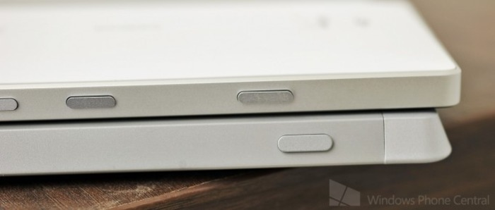 Nokia Lumia Icon Surface 2