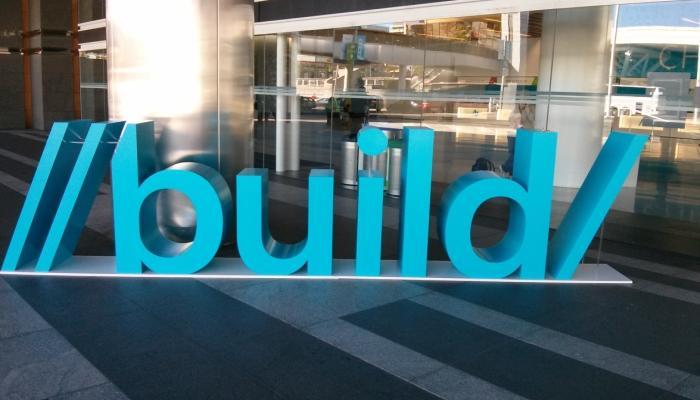 Conferencia de Microsoft