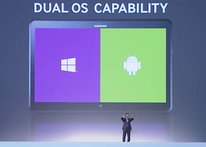 Dual-OS