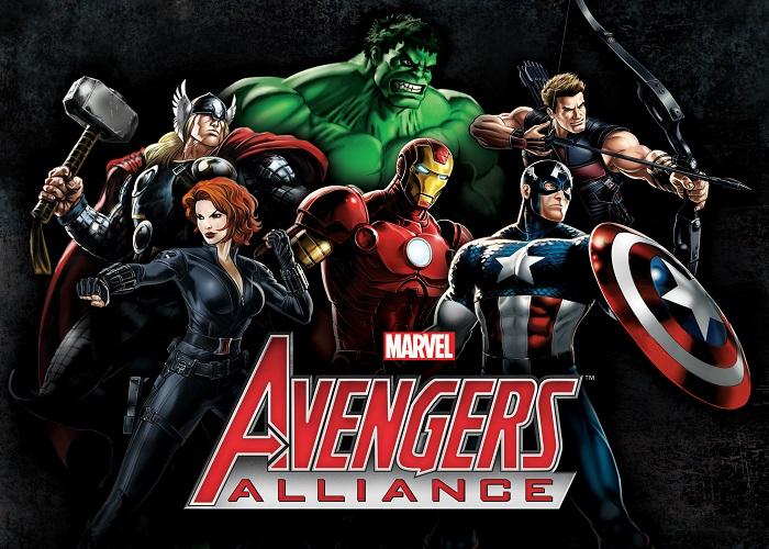 Marvel-Avengers-Alliance