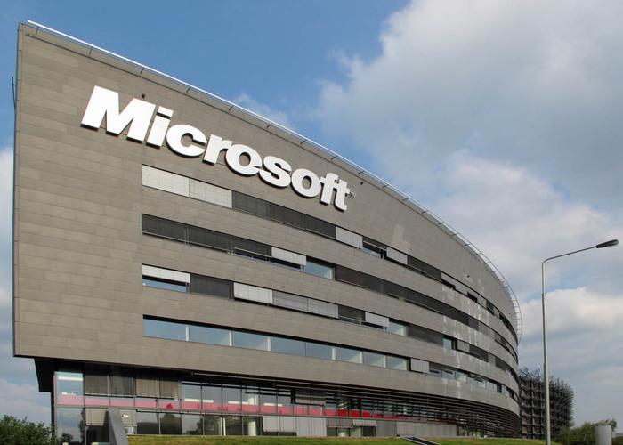 Microsoft-edificio