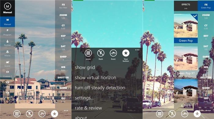 OneShot-Windows-Phone-1