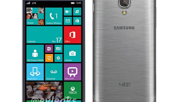 Samsung ATIV SE Color más oscuro