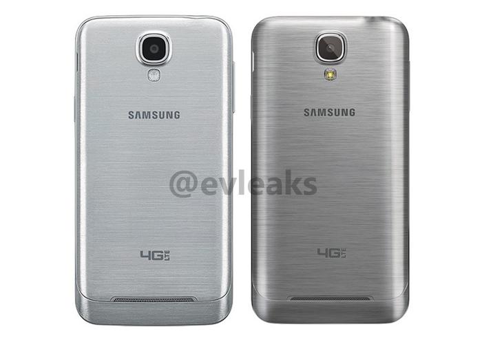 Samsung ATIV SE dos colores